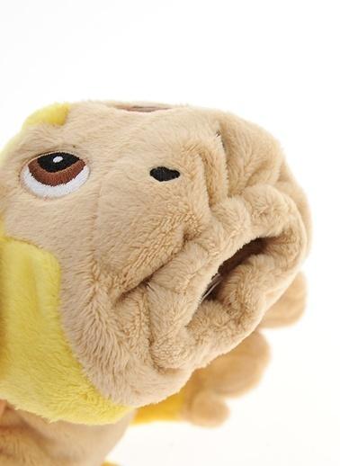 Bottle Pets Biberon kılıfı Sarı